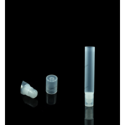 "16mm (5/8"") Plastic Roller Ball Plastic Tube"
