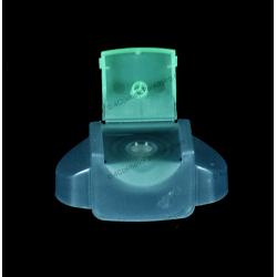 Flip Top Cap with Silicone Valve