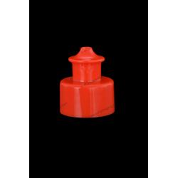24/410 Push Pull Cap