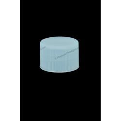 20/410 Ribbed Screw On Cap/Closure