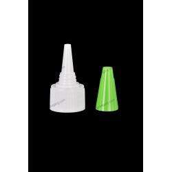 20/410 Plastic Nozzle Cap