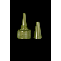 24/410 Plastic Nozzle Cap
