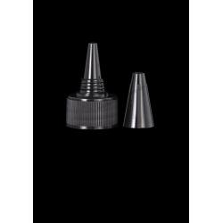 28/410 Plastic Nozzle Cap