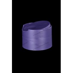 24/410 Matte Disc Top Cap