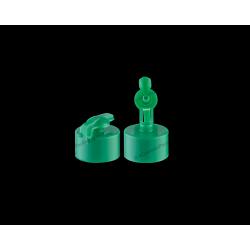 24/410 Plastic Cap