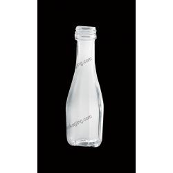 4oz Essence Oil Glass Bottle