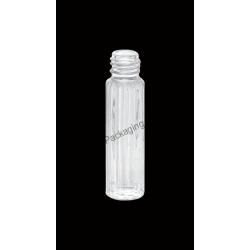 3.5ml Cosmetic Clear Glass Bottle