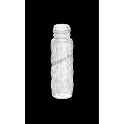 3.5ml Cosmetic Clear Glass Bottle