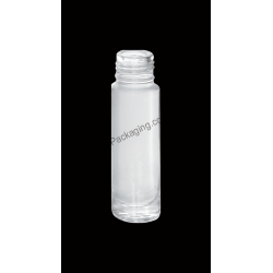 8ml Clear Glass Cosmetic Bottle