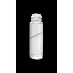 10ml Cosmetic Clear Glass Bottle