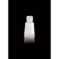 10ml Cosmetic Clear Glass Bottle