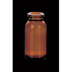 8ml Amber Glass Bottle for Antibiotics