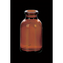 10ml Amber Glass Bottle for Antibiotics