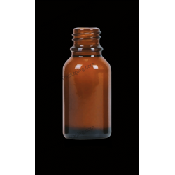 10ml Amber Dropper Dispensing Glass Bottle