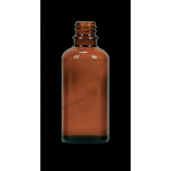 30ml Amber Dropper Dispensing Glass Bottle