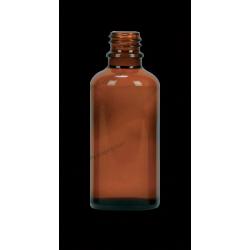 30ml Amber Dropper Dispensing Glass Bottle