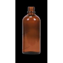 50ml Amber Dropper Dispensing Glass Bottle