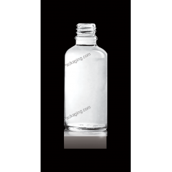 30ml Clear Dropper Dispensing Glass Bottle