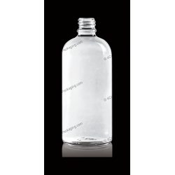 150ml Clear Dropper Dispensing Glass Bottle