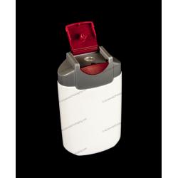 200ml HDPE Plastic Bottle