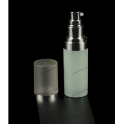 30ml Acrylic Bottle with Lotion Pump for Cosmetic Packaging