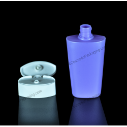 150ml Plastic HDPE Bottle Container for Cosmetic Packaging