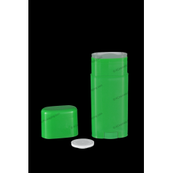 40ml Flat Shape Deodorant Stick for Packaging
