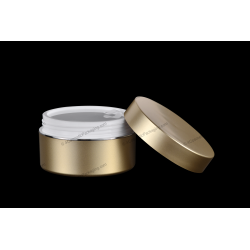 100g AS Jar for Cosmetics Cream Packaging