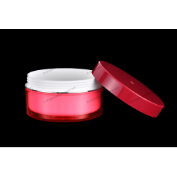 200g AS Jar for Cosmetic Cream Packaging